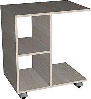 Журнальный столик Мебель-Класс Турин (дуб шамони)