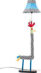 Напольный светильник Kare Floor Lamp Chicken Checker 35264
