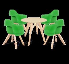 Обеденный стол Обеденный стол Sheffilton SHT-DS33