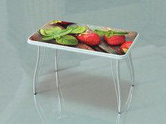 Обеденный стол Обеденный стол Albico Клубника