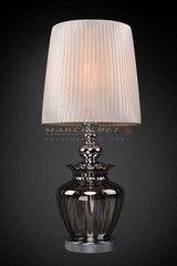 Настольный светильник Максисвет Текстиль 5-6885-1-BG