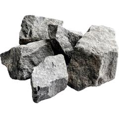 Комплектующие для печей и каминов noname Порфирит колотый, Карелия (20 кг)
