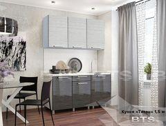 Кухня Кухня BTS Титан 1.5