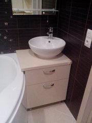 Мебель для ванной комнаты ИП Василевич В.Н. Пример 30