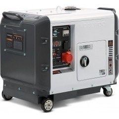 Генератор Генератор Daewoo Дизельный генератор DAEWOO DDAE9000SSE-3 в кожухе (DDAE9000SSE-3)