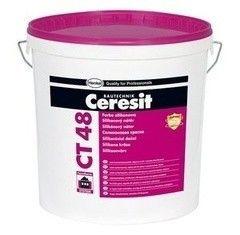Краска Краска Ceresit СТ 48