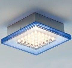 Встраиваемый светильник Fabbian Quadriled F18 G02 05