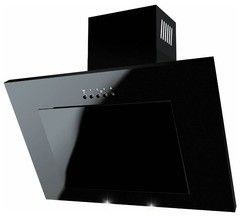 Вытяжка кухонная Вытяжка кухонная LEX Mini 500 black