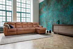 Элитная мягкая мебель mobel&zeit Richmond