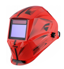 Fubag Маска сварщика Optima 4-13 Visor Red