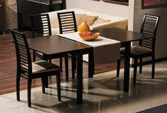 Обеденный стол Обеденный стол Signal Vento (венге)