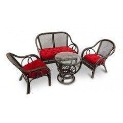 Комплект мебели из ротанга Nadinus (Индонезия) Лурдос (набор)
