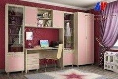 Детская комната Детская комната Лером Ксюша (композиция 6)
