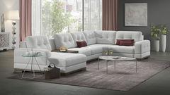 Элитная мягкая мебель mobel&zeit Montreal Modern