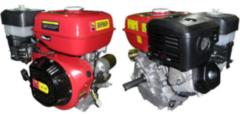 Двигатель Fermer 177FE