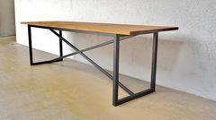 Подстолье Belamkon Металлический каркас для дизайнерской мебели (Вариант 1)