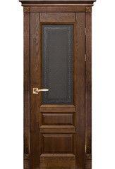 Межкомнатная дверь Межкомнатная дверь Ока Double Solid Wood Аристократ №4