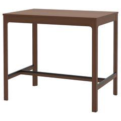 Барная стойка Барная стойка IKEA Экедален 504.005.19