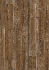Виниловая плитка ПВХ Виниловая плитка ПВХ Quick-Step Pulse Click PUCL40075 Коричневая сосна