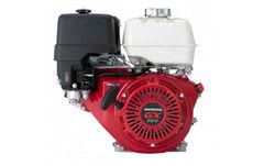 Двигатель Honda GX390UT2-QXQ4-OH