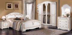 Спальня Слониммебель Валерия 11Д1