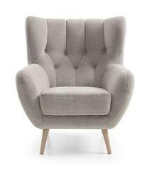 Кресло Gala Collezione Kelso 870x950x1010мм