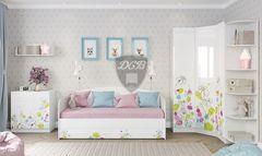 Детская комната Детская комната ДСВ Мебель Радуга №4