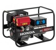 Генератор Генератор Honda EC5000