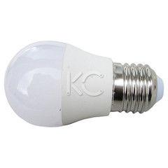 Лампа Лампа КС G45-5W-4000K-440Lm-E27