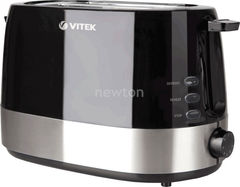 Тостер VITEK Тостер  Vitek VT-1584 BK