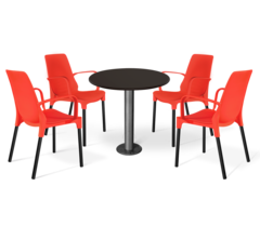 Обеденный стол Обеденный стол Sheffilton SHT-DS27
