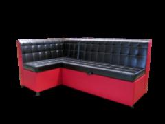 Кухонный уголок, диван Виктория Мебель Габо Г 109