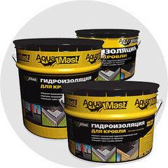 AquaMast для кровли 3 кг