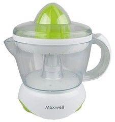 Соковыжималка Соковыжималка Maxwell MW-1107