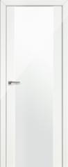 Межкомнатная дверь Межкомнатная дверь ProfilDoors 8L Белый люкс ДО, белый триплекс