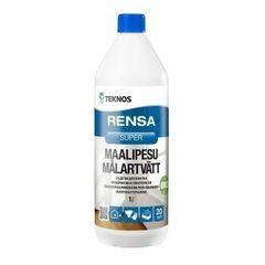 Очиститель Teknos Rensa Super 1л