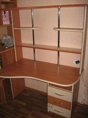 Письменный стол Лига мебели Вариант 62