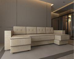 Диван Диван Настоящая мебель Константин п-образный Орландо (модель 90)