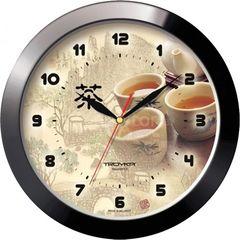 Часы Часы  Настенные часы  TROYKA 11100188