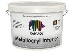 Краска Краска Caparol Metallocryl Interior 2.5л