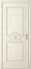 Межкомнатная дверь Межкомнатная дверь Юркас Люкс ДГ (слоновая кость)