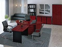 Мебель для руководителя Мебель для руководителя Pointex York