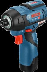 Гайковерт Гайковерт Bosch GDR 12V-110 Professional (06019E0002)
