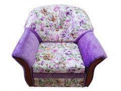 Кресло Кресло Андрия Моника (розы)