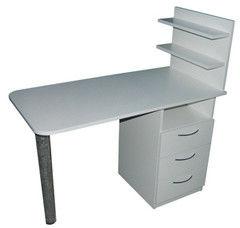 Мебель для салонов красоты Vasp-mebel Маникюрный стол СМ-1