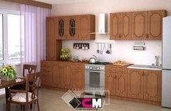 Кухня Кухня Стендмебель Лира МДФ