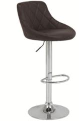 Барный стул Барный стул Avanti BCR102 черный