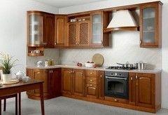 Кухня Кухня VIP-Мебель Вариант 46