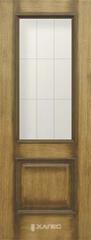 Межкомнатная дверь Межкомнатная дверь Халес Renaissance Версаль ДО (патина орех)