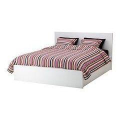 Кровать Кровать IKEA Мальм 992.110.46